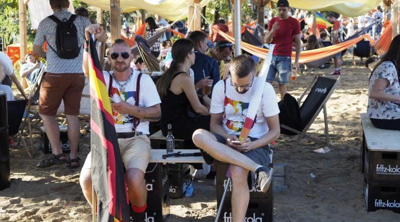 Piknik LGBT