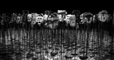 Festiwal w Edynburgu: Teatr Biuro Podróży