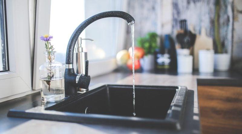 woda aquanet