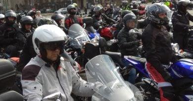 Parada Motocyklowa