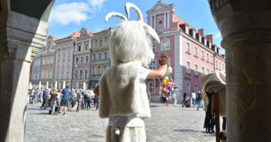 Stary Rynek fot. Karolina Adamska