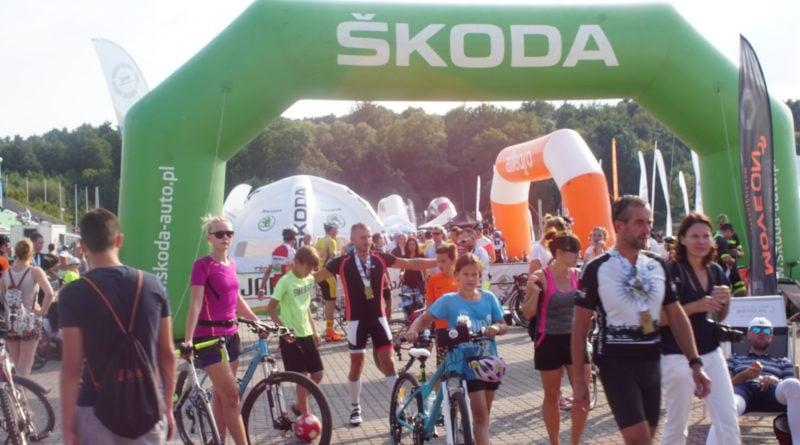 Poznań Bike Challenge