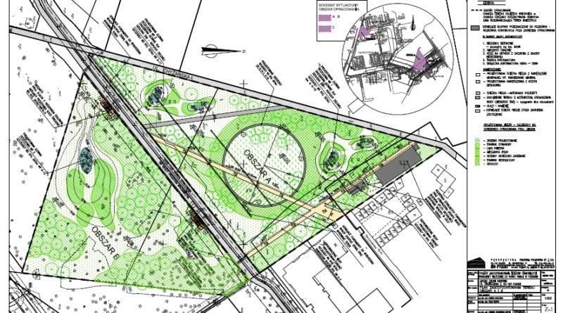 Park Rataje 3 800x445 - Park Rataje będzie większy