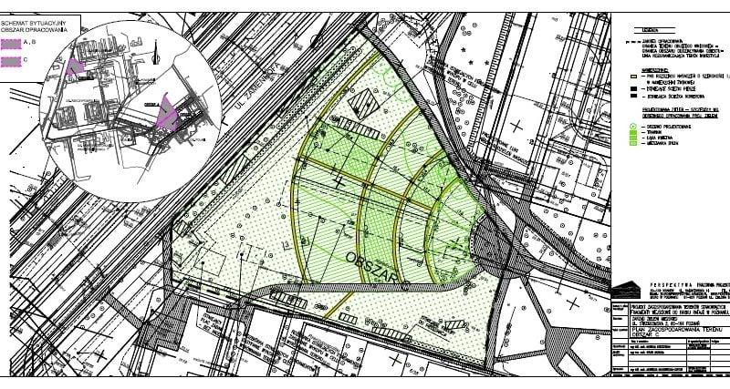 Park Rataje 4 800x427 - Park Rataje będzie większy
