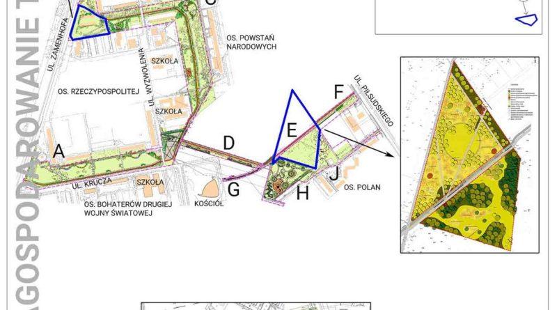 Park Rataje 5 800x445 - Park Rataje będzie większy