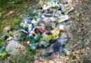 Gostyń: Nielegalne wysypisko śmieci