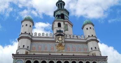 Ratusz Stary Rynek