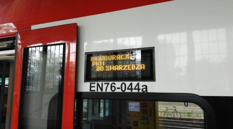 Poznańska Kolei Metropolitalna