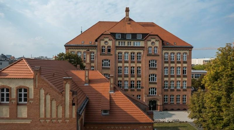zabytkowe szkoły 3 800x445 - Miliony na remonty poznańskich szkół