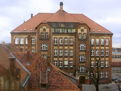 zabytkowe szkoły 4 - Miliony na remonty poznańskich szkół