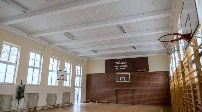 zabytkowe szkoły 7 800x445 - Miliony na remonty poznańskich szkół