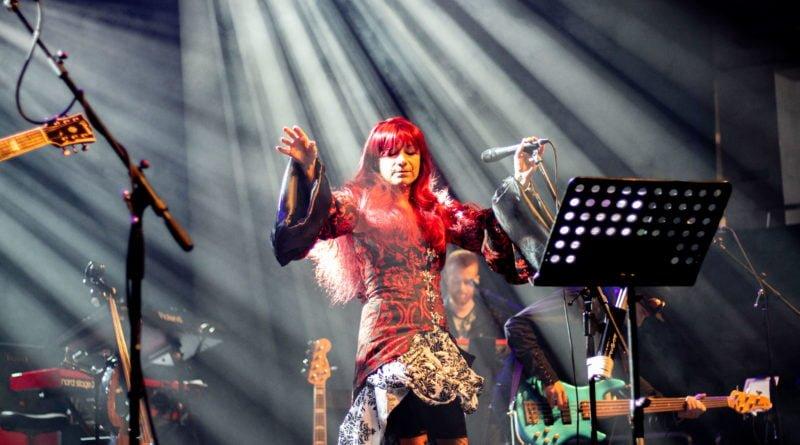 Doris Brendel 12 800x445 - Koncert FISH w Poznaniu - zdjęcia