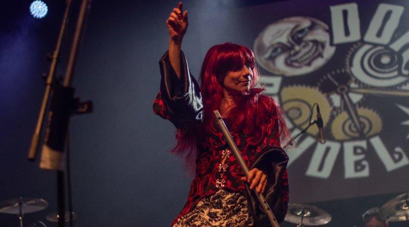 Doris Brendel 23 800x445 - Koncert FISH w Poznaniu - zdjęcia