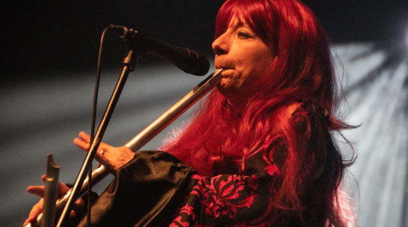 Doris Brendel 35 800x445 - Koncert FISH w Poznaniu - zdjęcia