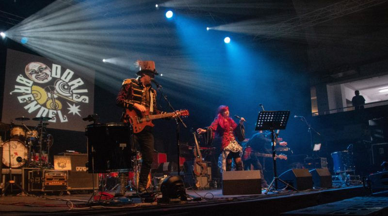 Doris Brendel 39 800x445 - Koncert FISH w Poznaniu - zdjęcia