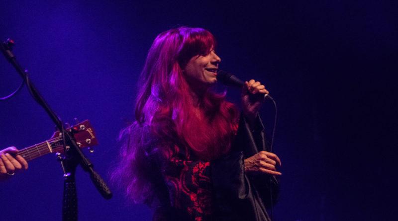 Doris Brendel 40 800x445 - Koncert FISH w Poznaniu - zdjęcia