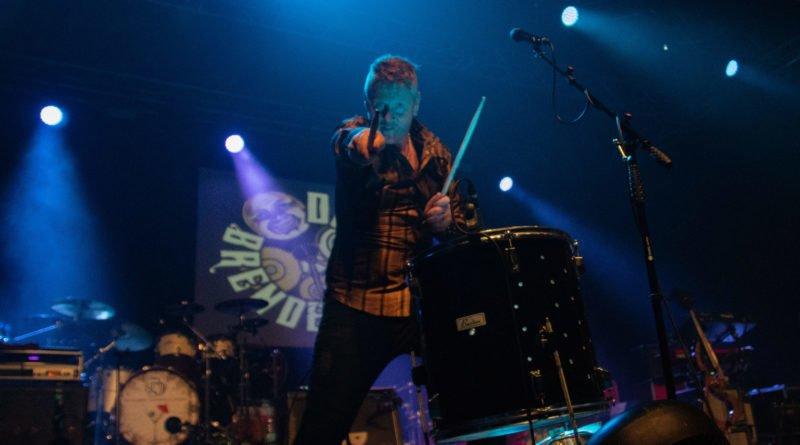 Doris Brendel 49 800x445 - Koncert FISH w Poznaniu - zdjęcia