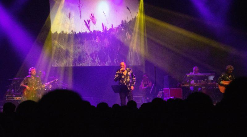 Fish 1 800x445 - Koncert FISH w Poznaniu - zdjęcia