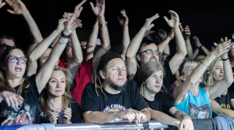 Fish 6 800x445 - Koncert FISH w Poznaniu - zdjęcia