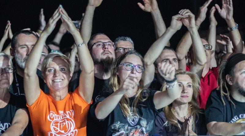 Fish 7 800x445 - Koncert FISH w Poznaniu - zdjęcia