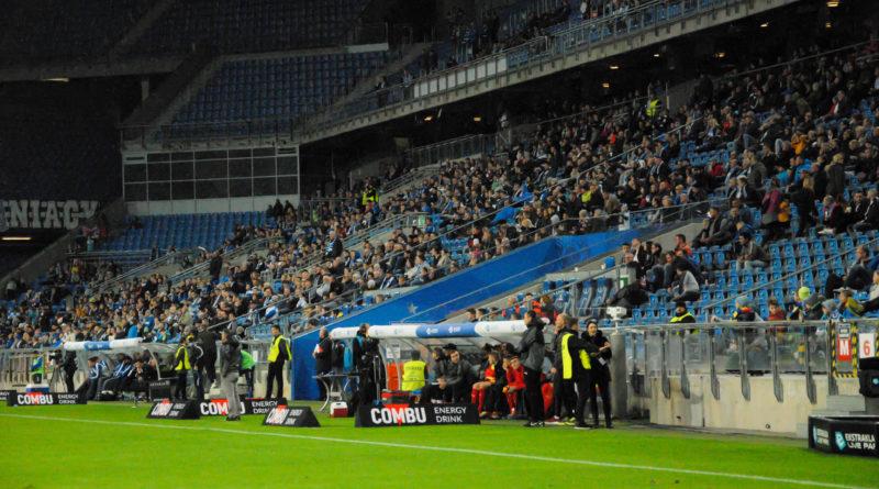 Lech: czterech piłkarzy wraca z wypożyczeń