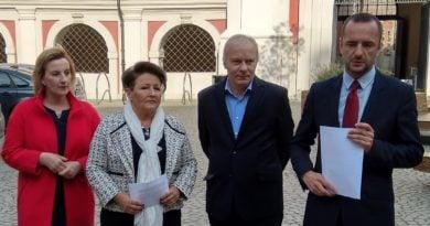 Jarosław Pucek w wyborach samorządowych 2018