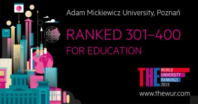 UAM ranking