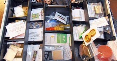 walizki narkotykowe