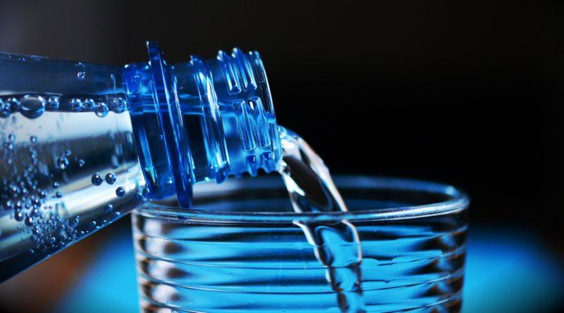 Aquanet woda