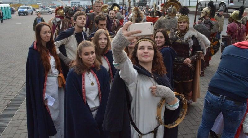 11 listopada 1 800x445 - Poznań świętuje z dwóch powodów - zdjęcia