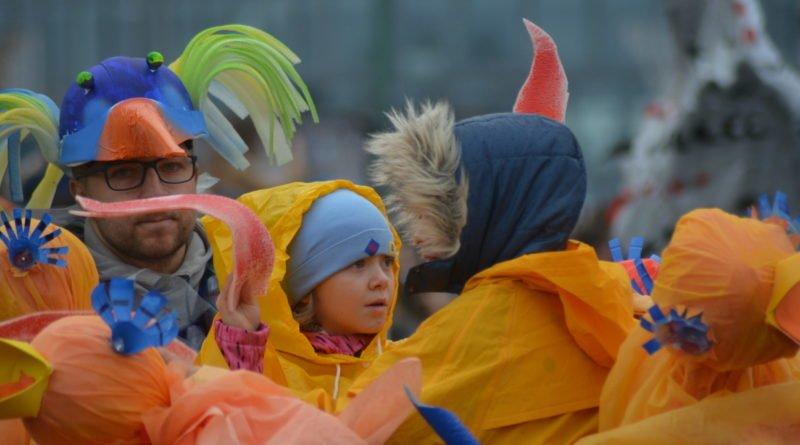 11 listopada 10 800x445 - Poznań świętuje z dwóch powodów - zdjęcia