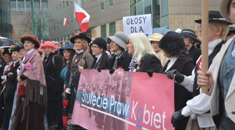 11 listopada 12 800x445 - Poznań świętuje z dwóch powodów - zdjęcia