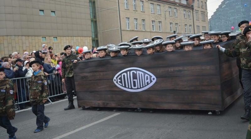 11 listopada 15 800x445 - Poznań świętuje z dwóch powodów - zdjęcia