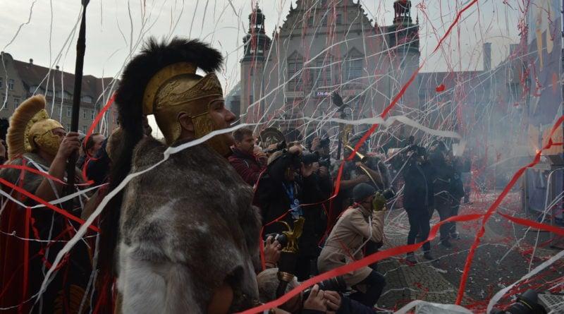 11 listopada 19 800x445 - Poznań świętuje z dwóch powodów - zdjęcia