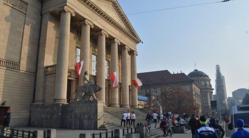 11 listopada 22 800x445 - Poznań świętuje z dwóch powodów - zdjęcia