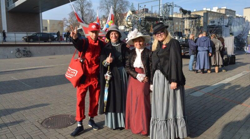 11 listopada 25 800x445 - Poznań świętuje z dwóch powodów - zdjęcia