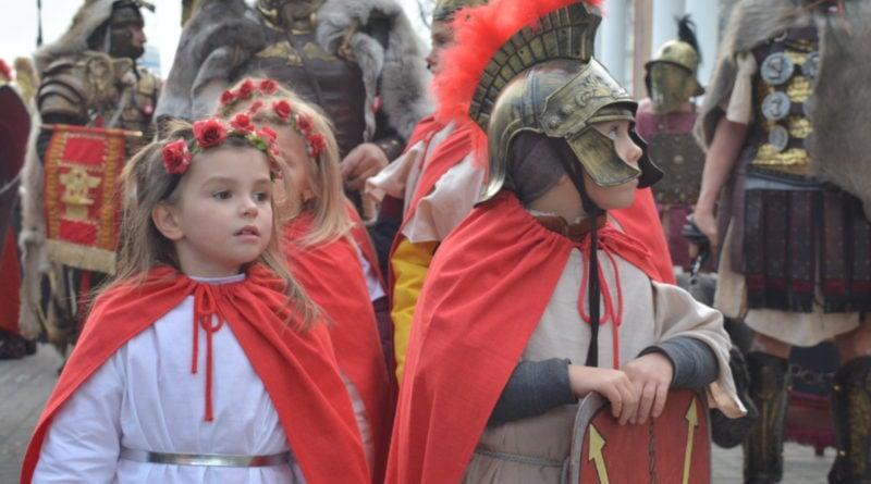 11 listopada 3 800x445 - Poznań świętuje z dwóch powodów - zdjęcia