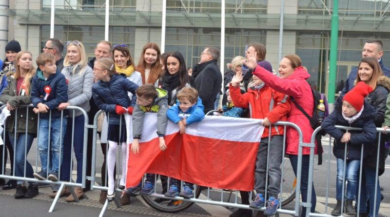 11 listopada 4 800x445 - Poznań świętuje z dwóch powodów - zdjęcia