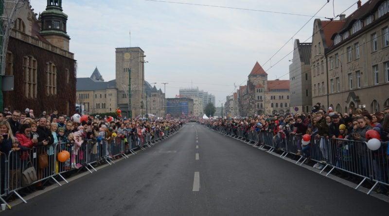 11 listopada 6 800x445 - Poznań świętuje z dwóch powodów - zdjęcia