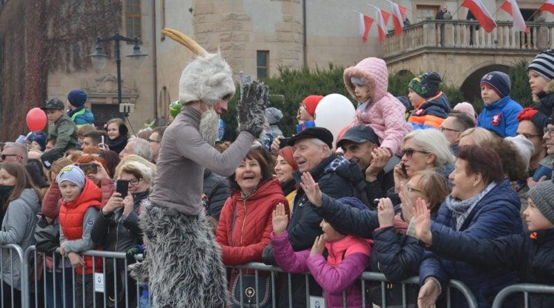 11 listopada 7 800x445 - Poznań świętuje z dwóch powodów - zdjęcia