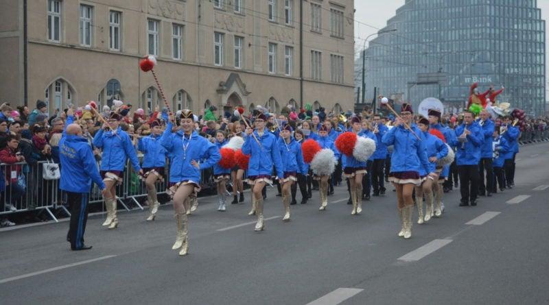 11 listopada 8 800x445 - Poznań świętuje z dwóch powodów - zdjęcia