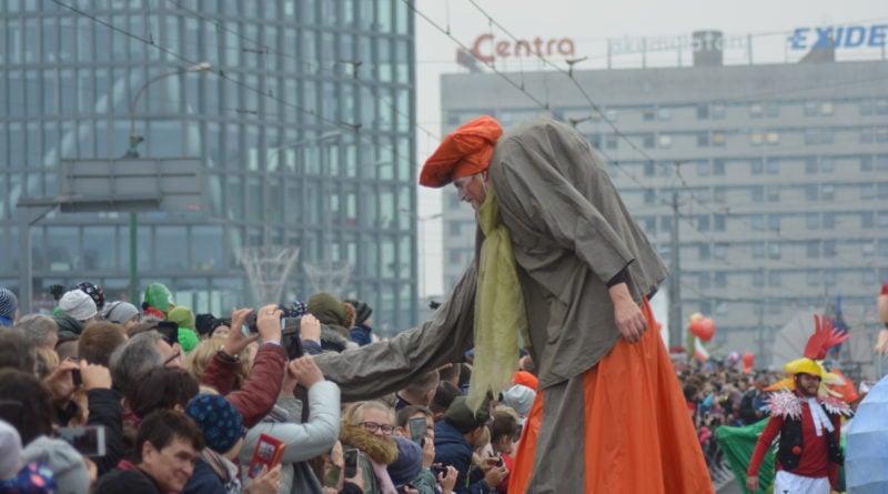 11 listopada 9 800x445 - Poznań świętuje z dwóch powodów - zdjęcia