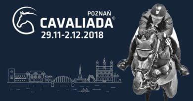 Cavaliada 2018