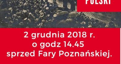Pochód polski