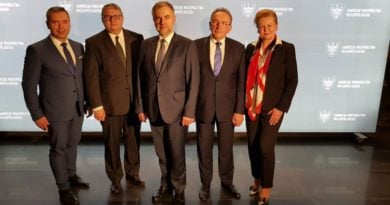 Nowy zarząd Wielkopolski