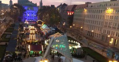 Betlejem Poznańskie już otwarte!