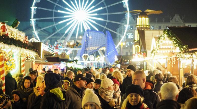Betlejem Poznańskie 11 e1542549739414 800x445 - Betlejem Poznańskie - zdjęcia z otwarcia