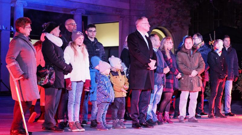 Betlejem Poznańskie 18 800x445 - Betlejem Poznańskie - zdjęcia z otwarcia