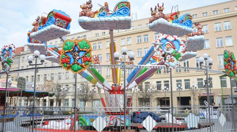 Betlejem Poznańskie 2018 7 800x445 - Betlejem Poznańskie 2018 - jarmark na placu Wolności rusza już w sobotę!