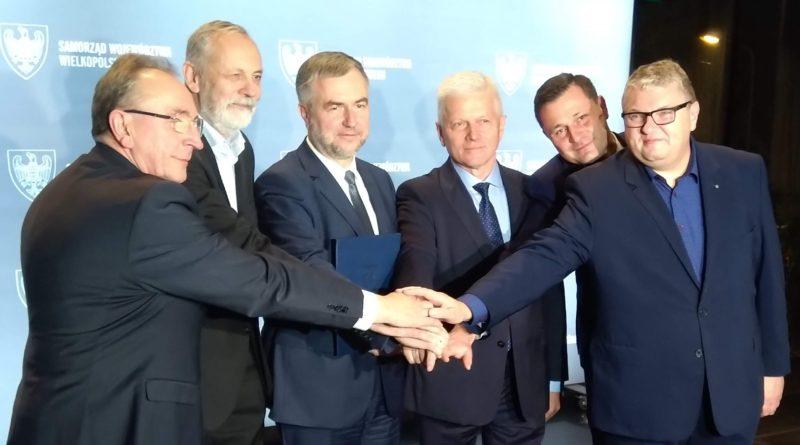 Koalicja KO i PSLu - Marek Woźniak pozostanie marszałkiem